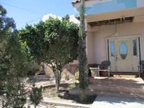 Homes for Sale in Col. Deportiva, Puerto Penasco/Rocky Point, Sonora $139,000