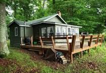 Homes Sold in Mercer, Wisconsin $169,000
