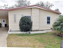 Homes for Sale in Woodland Lake, Lake Alfred, Florida $28,900