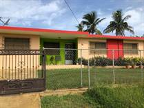 Homes for Sale in Bo. Arenales, Aguadilla, Puerto Rico $112,000