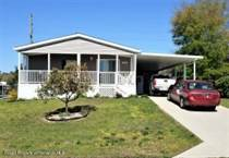 Homes for Sale in Brookridge, Florida $169,900