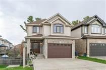 Homes for Sale in Branchton Park, Cambridge, Ontario $984,900