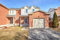 Homes for Sale in Barrie, Ontario $469,000
