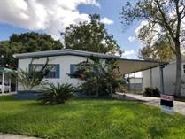 Homes for Sale in Casselberry, Florida $22,000