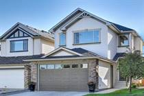 Homes Sold in Cranston, Calgary, Alberta $489,900