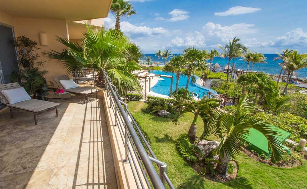 Punta Roca 2-Bedroom Ocean View Condo