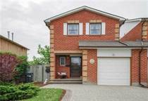 Homes for Rent/Lease in Brampton, Ontario $1,200 monthly
