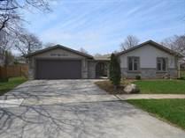 Homes for Sale in West Oakville, Oakville, Ontario $1,325,000