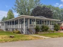 Homes for Sale in West Kelowna, British Columbia $329,000
