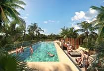 Condos for Sale in Aldea Zama, Tulum, Quintana Roo $213,200