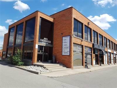 4515 Chesswood Drive , Suite O, Toronto, Ontario