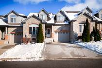 Homes Sold in North galt, Cambridge, Ontario $499,900