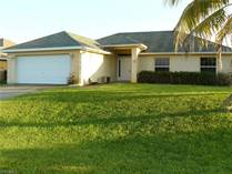 Homes for Sale in Cape Coral, Florida $199,000