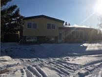 Homes for Sale in Prince Albert, Saskatchewan $259,900