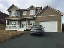 Homes for Sale in Portugal Cove, Newfoundland and Labrador $399,900