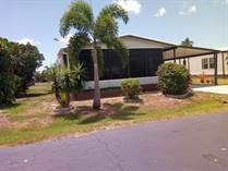 Homes for Sale in Naples Estates, Naples, Florida $38,900