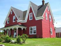 Homes Sold in Lower Montague, Montague, Prince Edward Island $319,000