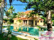 Homes Sold in Encuentro Beach, Cabarete, Puerto Plata $350,000