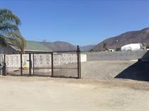 Lots and Land for Sale in Maneadero, Ensenada, Baja California $480,000