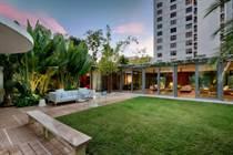Homes for Sale in Condado, San Juan, Puerto Rico $5,250,000