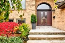 Homes Sold in Aurora Heights, Aurora, Ontario $1,199,900