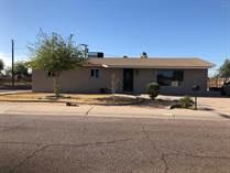 Homes for Sale in Phoenix, Arizona $284,900