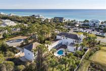Homes for Sale in Gulf Place At Santa Rosa Beach, Santa Rosa Beach, Florida $893,000