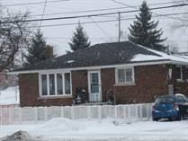Homes for Sale in Kingscourt, Kingston, Ontario $385,900