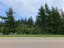 Lots and Land for Sale in St. Raphael, Wellington Centre, Prince Edward Island $16,899