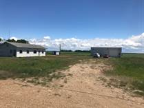 Commercial Real Estate Sold in Morris Municipality, Dufrost, Manitoba $75,000