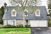 Homes for Sale in Skyline, Ottawa, Ontario $779,900