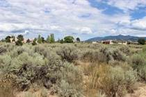 Lots and Land for Sale in Taos, New Mexico $115,000