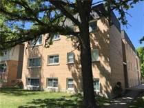 Condos for Sale in St. Boniface, Winnipeg, Manitoba $104,445