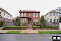 Homes for Sale in Manhattan Beach, Brooklyn , New York $3,150,000