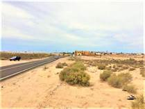 Lots and Land for Sale in El Mirador, Puerto Penasco, Sonora $650,000