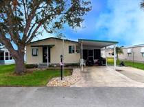 Homes for Sale in Whispering Pines MHP, Kissimmee, Florida $32,500