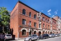 Homes Sold in Plateau Mont Royal, Montréal, Quebec $439,000