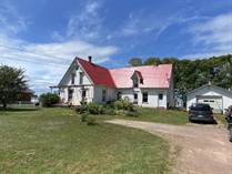 Homes for Sale in Borden - Carleton, Prince Edward Island $165,000