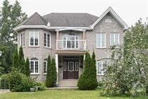 Homes for Sale in MER BLEUE, Ottawa, Ontario $1,269,000