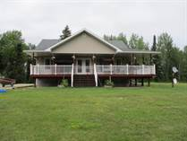 Homes Sold in Kenora, Unorganized, Dryden, Ontario $409,500