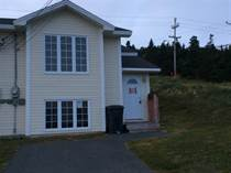 Homes for Sale in Newfoundland, Mt. Pearl, Newfoundland and Labrador $169,900