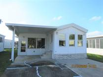 Homes for Sale in Majestic Oaks, Zephyrhills, Florida $34,500