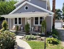 Homes Sold in Essex Central, Essex, Ontario $289,900