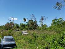 Lots and Land for Sale in Barrio Espinal, Aguada, Puerto Rico $48,000