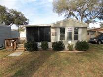 Homes for Sale in Bakers Acres, Zephyrhills, Florida $12,000