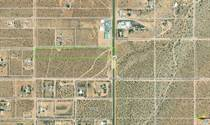 Lots and Land for Sale in Yucca Valley, California $199,000
