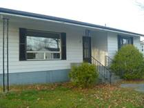Homes for Sale in Harbour Grace, Newfoundland and Labrador $99,000