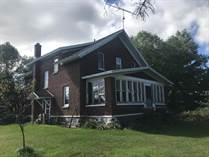 Homes Sold in Portage County, Wittenberg, Wisconsin $165,000