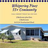 Homes for Sale in Whispering Pines, Frostproof, Florida $124,999