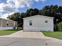Other for Sale in Stoll Manor, Lakeland, Florida $62,500
